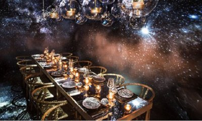 M'sians Can Dine Under the Stars at This Magical Pop-Up Restaurant in KL - WORLD OF BUZZ 2