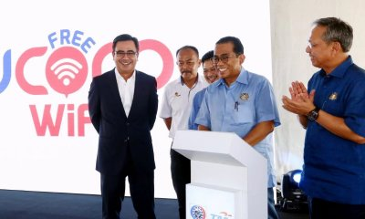 M'sians Can Now Enjoy Free Hotspots All Over Johor Starting February 1 - World Of Buzz