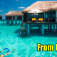 M'sians Can Travel to Maldives For as Low as RM199, Here's What You Need to Know - WORLD OF BUZZ