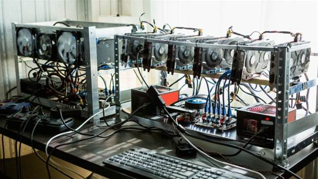 M'sians Gets Raided for Mining Bitcoins in Puchong Residential Homes - WORLD OF BUZZ 2