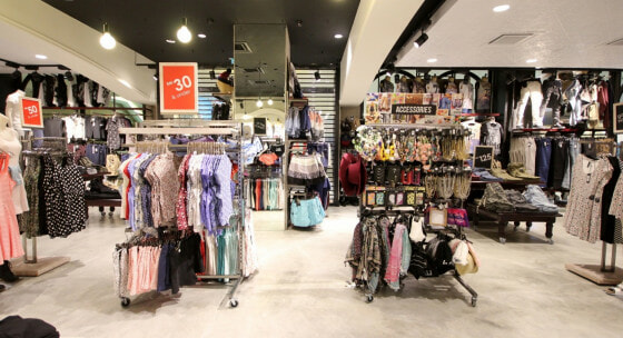 M'sians May Not Be Able Shop In This Outlet Anymore - WORLD OF BUZZ
