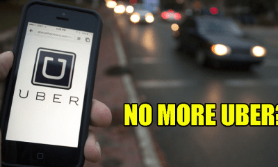 M'sians May Not Be Able to Use Uber in SEA Anymore, Here's Why - WORLD OF BUZZ 3