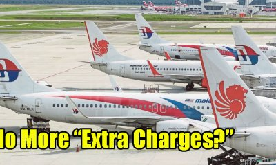 "M'sians May Not Have to Pay Those Pesky ""Extra Charges"" for Flight Tickets Soon - WORLD OF BUZZ 3"