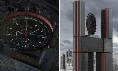 New Iconic Skyscraper in KL to House Highest Ferris Wheel in SEA at 220 Metres! - WORLD OF BUZZ 3