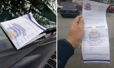 Petaling Jaya Ah Long Prints Flyers as MBPJ Summons in New Advertising Strategy - WORLD OF BUZZ 7
