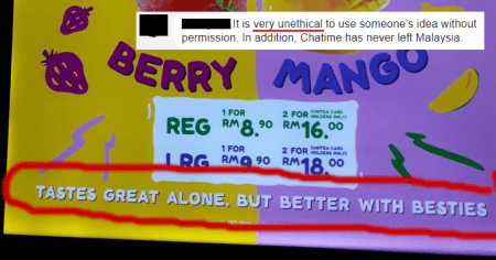 TeaLive Issues Apology After Using Malaysian Girl's Work As Their Own - WORLD OF BUZZ 1
