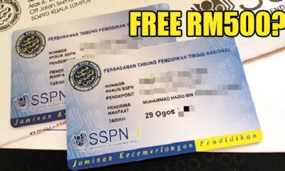 The Govt is Giving Primary School Kids FREE RM500 in Their Savings Account - WORLD OF BUZZ 3