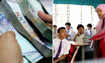 There's RM13.58 Million Money That Retired M'sian Teachers Forgot to Claim - WORLD OF BUZZ 4