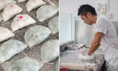 This Man Quit RM30,000/Month Job to Help His Mother Sell Traditional Kueh - WORLD OF BUZZ 8
