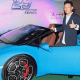 This Man Who Went For Shopping Wins A Lamborghini In Lucky Draw - WORLD OF BUZZ