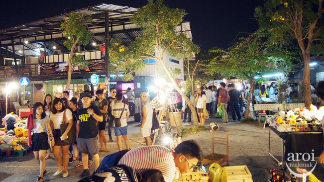 XX Awesome Night Markets in Bangkok You Must Visit for A Complete Experience - WORLD OF BUZZ 18