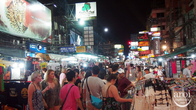 XX Awesome Night Markets in Bangkok You Must Visit for A Complete Experience - WORLD OF BUZZ 23