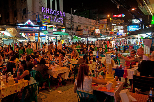 XX Awesome Night Markets in Bangkok You Must Visit for A Complete Experience - WORLD OF BUZZ 24