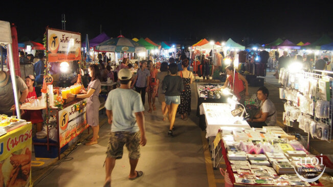 XX Awesome Night Markets in Bangkok You Must Visit for A Complete Experience - WORLD OF BUZZ 2