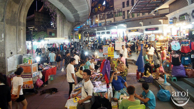 XX Awesome Night Markets in Bangkok You Must Visit for A Complete Experience - WORLD OF BUZZ 7