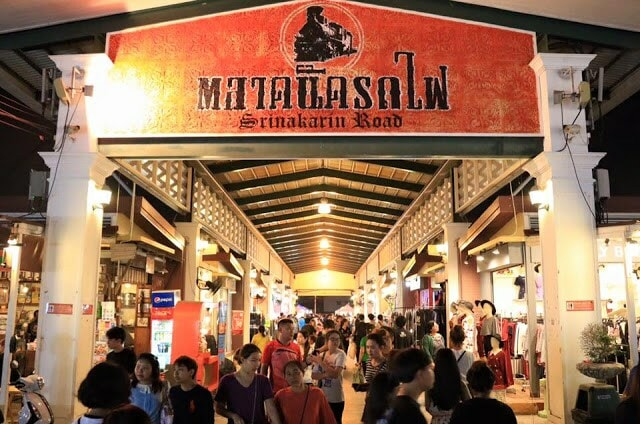 XX Awesome Night Markets in Bangkok You Must Visit for A Complete Experience - WORLD OF BUZZ
