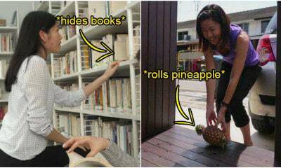 8 Peculiar Practices Malaysians Do to Increase Their 'Ong' - WORLD OF BUZZ 5