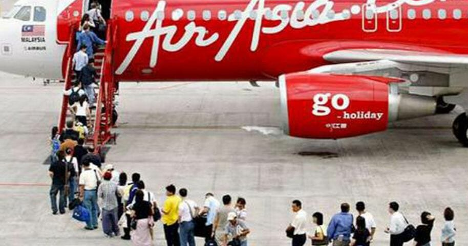 AirAsia is Reportedly Suspending Flights from KL to Boracay and Surat Thani in March 2018 - WORLD OF BUZZ 4