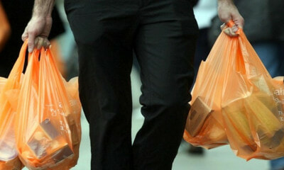 Barisan Nasional Promises to Make Plastic Bags in Selangor Free Again If They Win GE14 - WORLD OF BUZZ 2