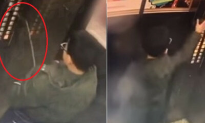 Boy Pees On Elevator Buttons, Elevator Decides To Malfunction On Him - WORLD OF BUZZ