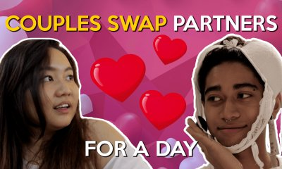 Couples Swap Partners for a Day - WORLD OF BUZZ