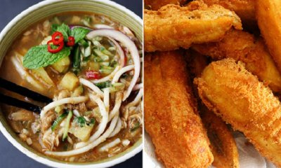 Did You Know That These Foods Are Part of Malaysia's Cultural Heritage List? - WORLD OF BUZZ 14