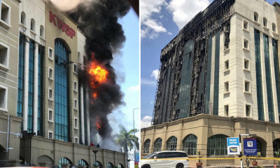 EPF States No Data or Savings Have Been Affected by Jalan Gasing Fire - WORLD OF BUZZ 5