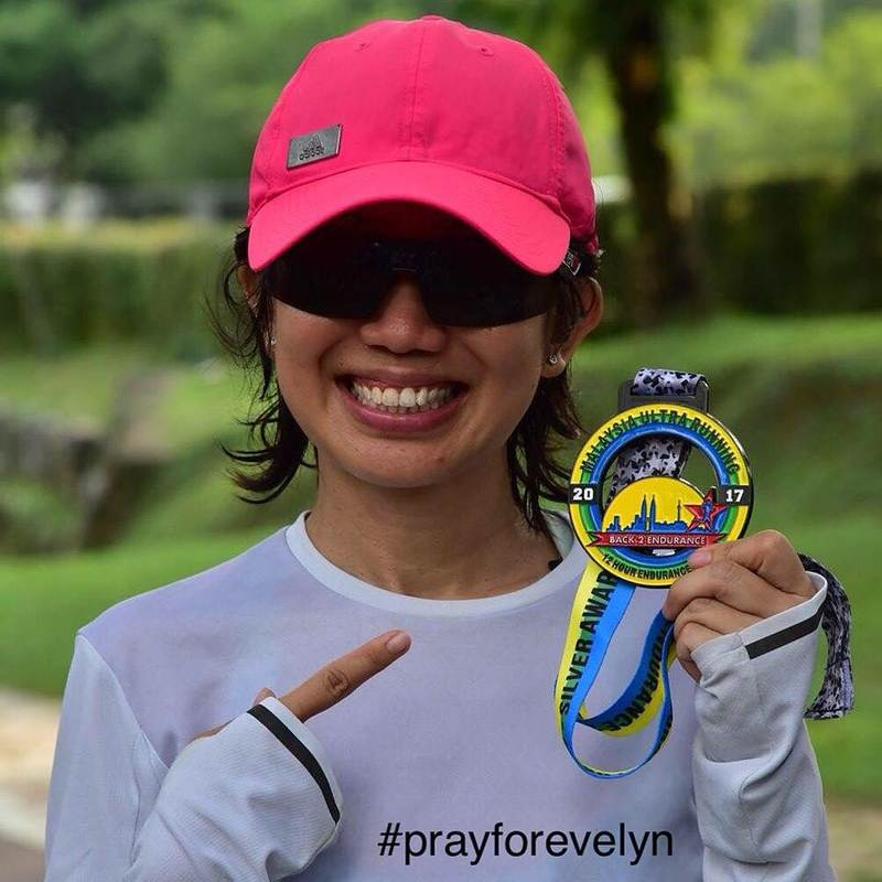 Family Remains Hopeful Even After Klang Marathon Runner Declared Brain Dead - WORLD OF BUZZ