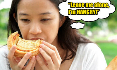 Hangry, Swag and 5 Other Words Have Been Officially Included in The Oxford Dictionary - WORLD OF BUZZ