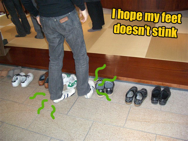 If You're Someone Who Wears Shoes Without Socks Then You Need to Read This - WORLD OF BUZZ 4