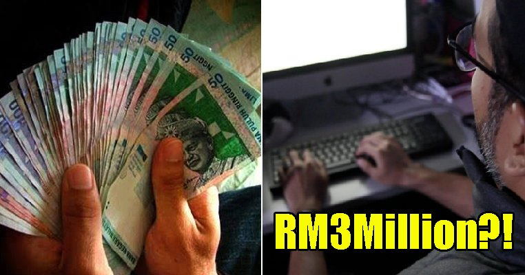 Local Newspaper Alleges Umno Cybertroopers Were Paid Up to RM3Million - WORLD OF BUZZ 3