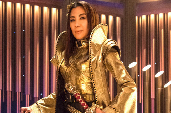 Michelle Yeoh Creates Memorable Moment for M'sians in Season Finale of Star Trek: Discovery - WORLD OF BUZZ 2