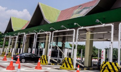 M'sian Drivers Want Batu Tiga & Sg Rasau Tolls Demolished Quickly After 4 Deaths in 2 Months - WORLD OF BUZZ 2