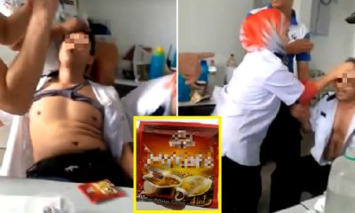Penang Health Department Analysing Samples After 'Durian White Coffee' Put 5 People in Hospital - WORLD OF BUZZ 4