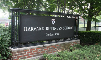 Sad News: Harvard Business School Denies Plans of Opening Campus in KL - WORLD OF BUZZ 1