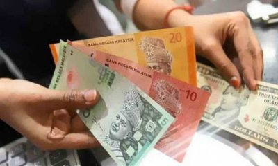 The Malaysian Ringgit Has Been Steadily Rising Recently, Here's Why - WORLD OF BUZZ