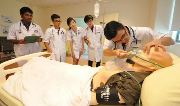 There's a Shortage of Dead Bodies For Medical Students to Practise On - WORLD OF BUZZ