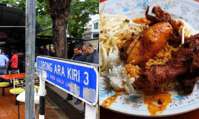 This Restaurant in Bangsar Serves Chicken Rice for As Low As RM3 - WORLD OF BUZZ 1