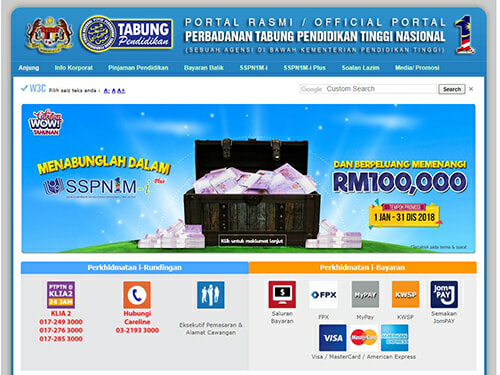 5 Study Loans 2017 SPM Graduates Can Apply For - WORLD OF BUZZ 2