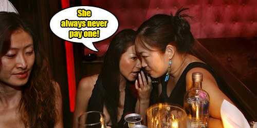 8 Confirm 'Potong Stim' Moments On A Night Out With Your Malaysian Gang - WORLD OF BUZZ 10