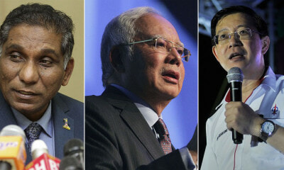 Will M'sia's Economy Be in Deficit if GST is Abolished? Here's What Our Ministers Are Saying - WORLD OF BUZZ