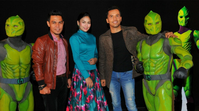 Badang Crowned as M'sia's Worst Performing Superhero Movie Collecting Only RM74,000 - WORLD OF BUZZ 3