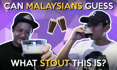 Can Malaysians Guess what Stout this is? - WORLD OF BUZZ