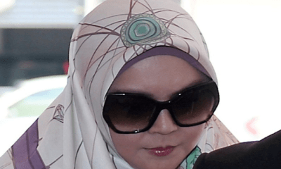 Datin Who Abused Maid Goes Missing On Day Of Court Review - WORLD OF BUZZ 1