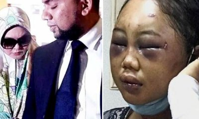 Datin Who Ruthlessly Abused Maid Escapes Jail Time Because She Has Repented - WORLD OF BUZZ 2