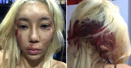 Famous DJ Leng Yein Exposes Her Abusive Ex in Disturbing Facebook Live Video - WORLD OF BUZZ