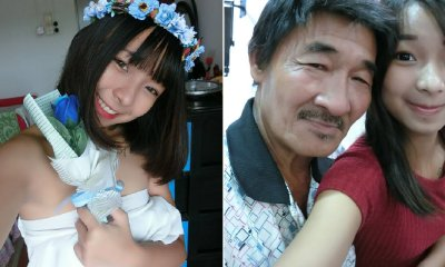 Filial M'sian Girl Works Hard with Father, Gets Ridiculed for Tanned Skin - WORLD OF BUZZ 2