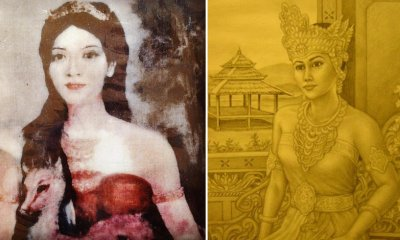 Forget Disney Princesses, Here Are The Puteri of Malaysian Folklore You Should Know About - Part 2 - WORLD OF BUZZ 12