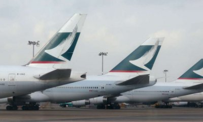 Cathay Pacific Offers Special Ticket Waivers For Malaysians This Upcoming GE14 - WORLD OF BUZZ