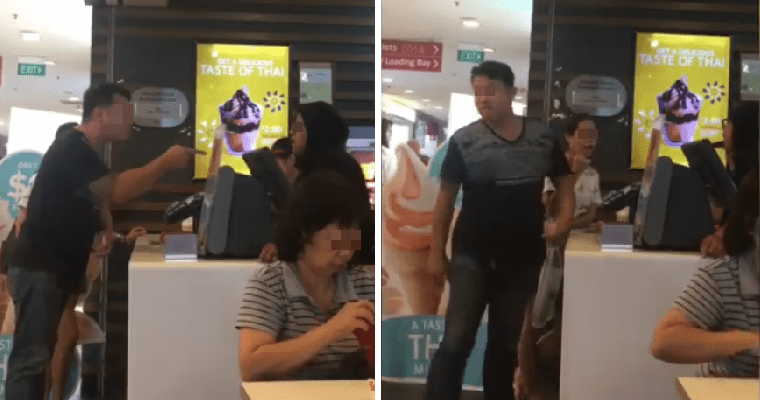 Furious Man Rages at McD Staff After They Asked Him to to Pay for RM3 Ice Cream - WORLD OF BUZZ 5